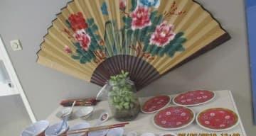 Nouvel an chinois à la résidence Orpea Les Pivoines
