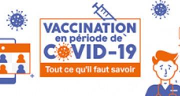 Orpea Beauséjour vaccinations