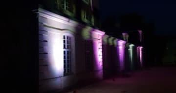 Orpea Le Château de Mons conférence nocturne