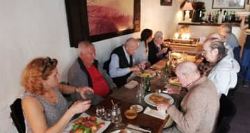 Orpea Rognac restaurant