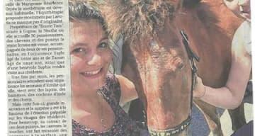 Orpea Les Grands pins poneys