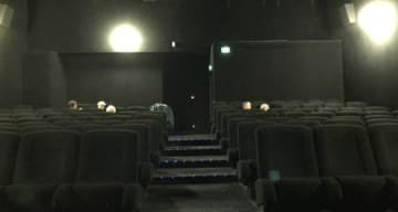 Orpea Soleil d'Automne sortie cinéma