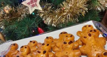 Orpea les tamaris goûter festif