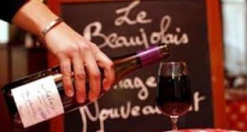 Orpea La Favorite beaujolais nouveau