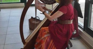 Orpea Les Charentes concert