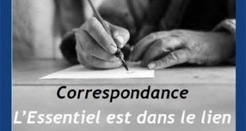 Orpea Les Charentes correspondance