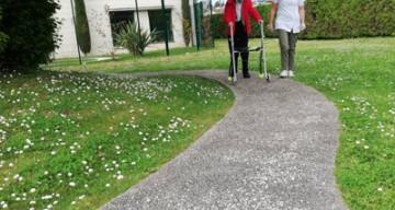 Orpea Les Charentes promenades