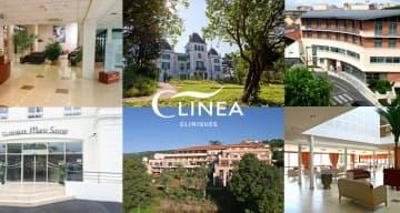 Cliniques CLINEA certifiées A décembre 2018