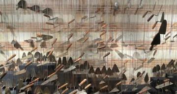 Orpea les cèdres musée
