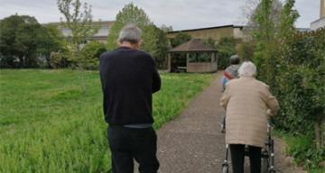 Orpea Les Magnolias vie sociale