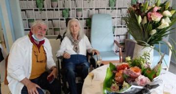 Orpea L'Emeraude 101 ans