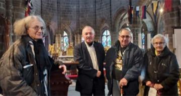 Orpea L'Emeraude diocèse