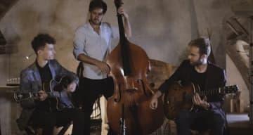 Orpea L'Emeraude jazz