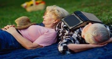 courts séjours d'été maisons de retraite ORPEA