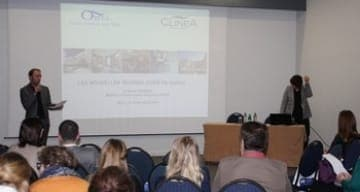 conférence ORPEA sur les nouvelles technologies en EHPAD à Nimes
