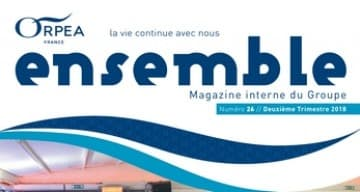 actualités du Groupe ORPEA journal interne n°26