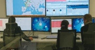 ORPEA prix IT securité pour son NSOC