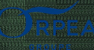 Orpea Logo Groupe