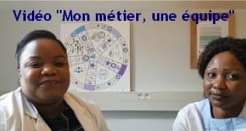 equipe soignante CRF Paris Nord Asnieres CLINEA