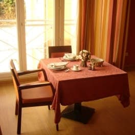 restaurant les lys montigny
